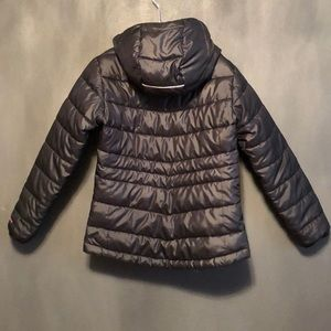 Columbia Jackets & Coats - Girls Columbia 550 Turbodown Hooded Down Jacket S